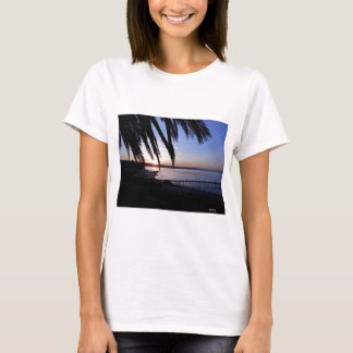Capitola Sunrise T-Shirt