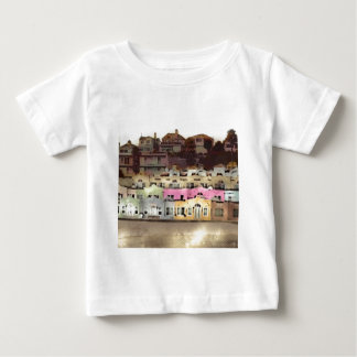 Capitola Vintage Photo.jpg Baby T-Shirt