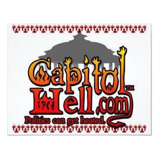 CapitolHell.com Card