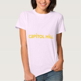 capitolhill tee shirt