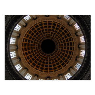 capitolio cupola postcards