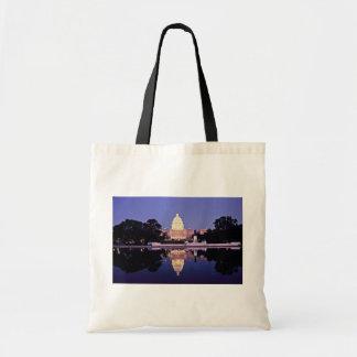 Capitolio de Estados Unidos Bolsas