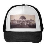 Capitolio de Estados Unidos en la C.C. de Washingt Gorra