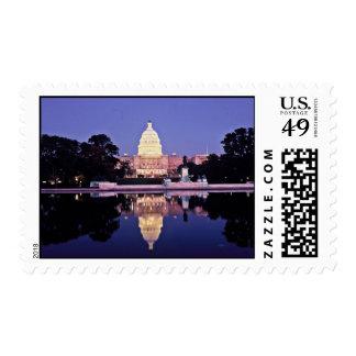 Capitolio de Estados Unidos Sello
