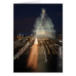 Capitolio de los E.E.U.U. que celebra la foto del  Felicitacion