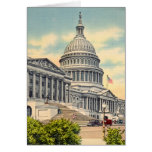 Capitolio de los E.E.U.U., Washington, DC Felicitaciones