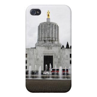 Capitolio de Oregon iPhone 4/4S Carcasa