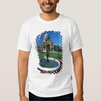 'Capitolio del estado de Tejas, Austin Polera