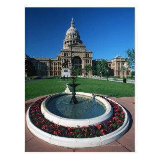 'Capitolio del estado de Tejas, Austin Postal