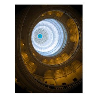 Capitolio del estado de Tejas Tarjetas Postales