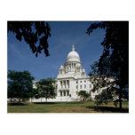 Capitolio del estado, Providence, Rhode Island, lo Postal