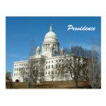 Capitolio del estado tarjetas postales