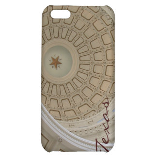 Capitolio del Tejas-State de Austin de la Rotonda