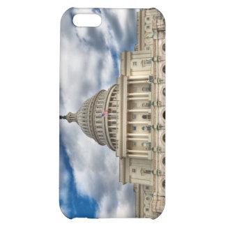 Capitolio del Washington DC - caso del iPhone 4