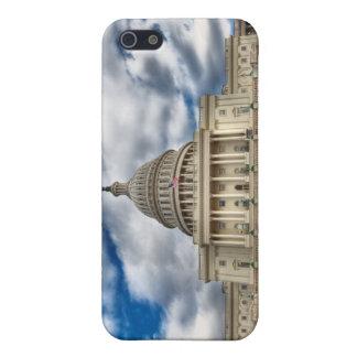 Capitolio del Washington DC - caso del iPhone 4 iPhone 5 Coberturas