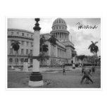 capitolio La Habana del EL Postal