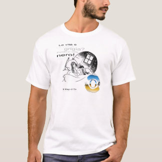 capitolo 1 T-Shirt