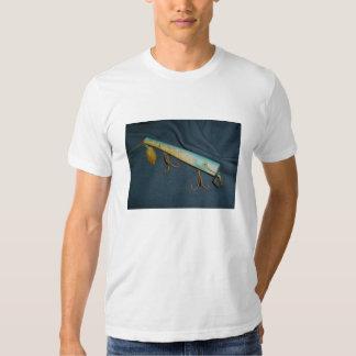 Cap'n Bill Swimmer Vintage Lure T Shirt