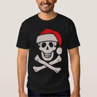 Cap'n Claus T Shirt