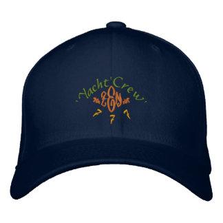 cap'n's hat