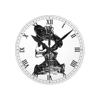 Capo del cráneo de Posada Calavera Relojes