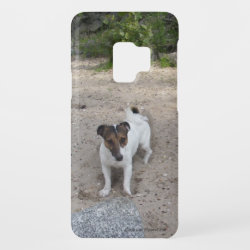 Case Mate Case with Jack Russell Terrier Phone Cases design