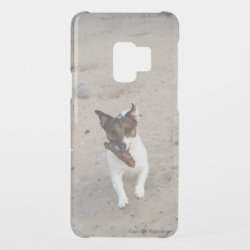Uncommon Phone Case with Jack Russell Terrier Phone Cases design