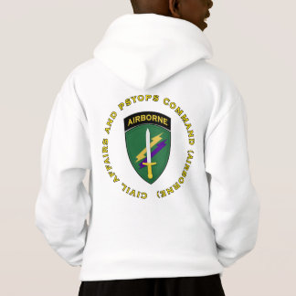 CAPOC(A) - 1st Training Bde Hoodie