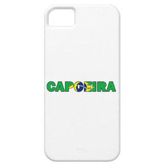 Capoeira 007 iPhone 5 funda