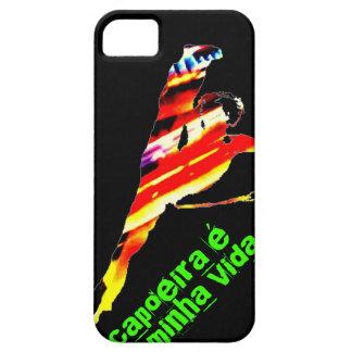 capoeira au batido cell phone case iPhone 5 case