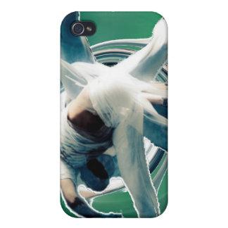 capoeira au sim mao iphone cases for iPhone 4