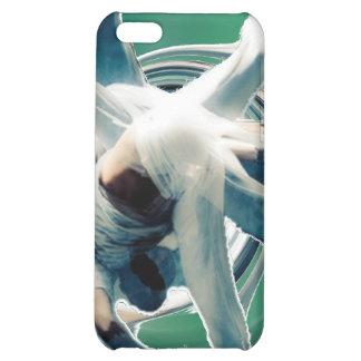 capoeira au sim mao iphone iPhone 5C cases