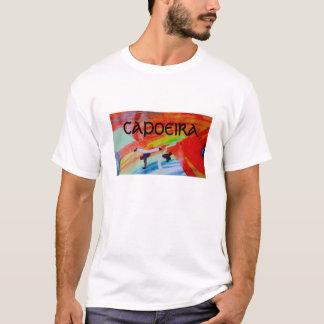 capoeira BRAZIL shirt