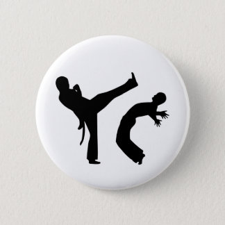 Capoeira Button