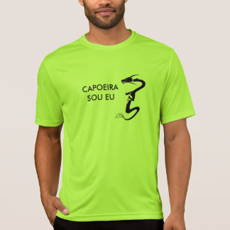 Capoeira dragon T-Shirt