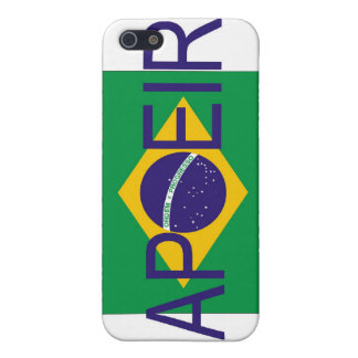 capoeira flag for iphone cover for iPhone 5