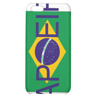 capoeira flag for iphone iPhone 5C covers