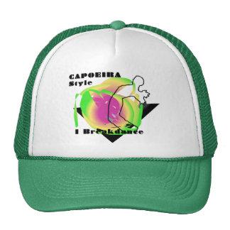 capoeira hat