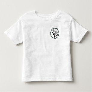Capoeira Irmandade Toddler Shirts