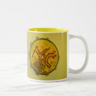 capoeira martial arts mug coffee