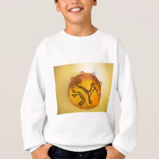 capoeira mi camisa de manga larga del amor
