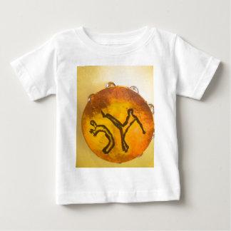 capoeira my love baby shirt