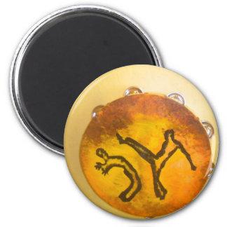 capoeira my love magnets music