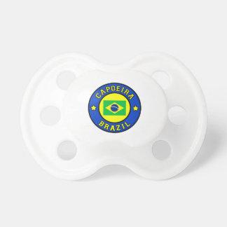 Capoeira Pacifier