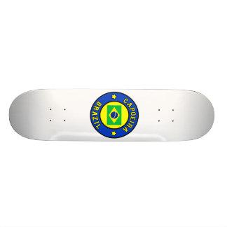 Capoeira Skateboard