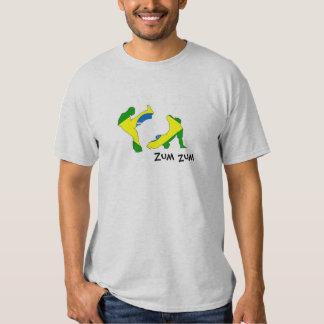 Capoeira T T-shirt