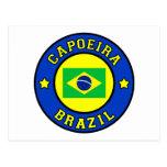 Capoeira Tarjetas Postales