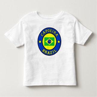 Capoeira Toddler T-shirt