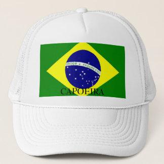 CAPOEIRA TRUCKER HAT
