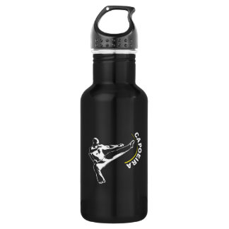 Capoeira Water Bottle